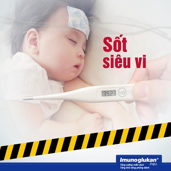 Miễn dịch và sự tác động lên hệ miễn dịch của trẻ như thế nào