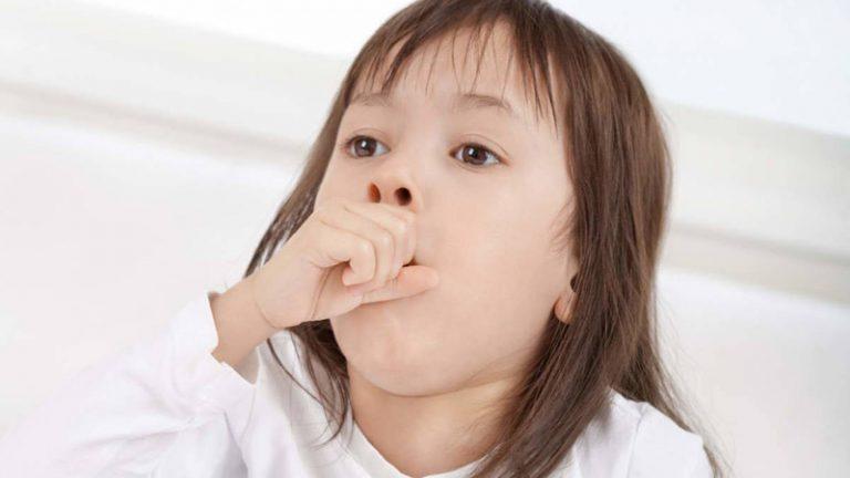 Bật mí lý do con đau ốm liên miên