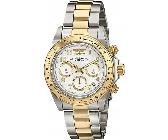Amazon: Invicta Men Speedway