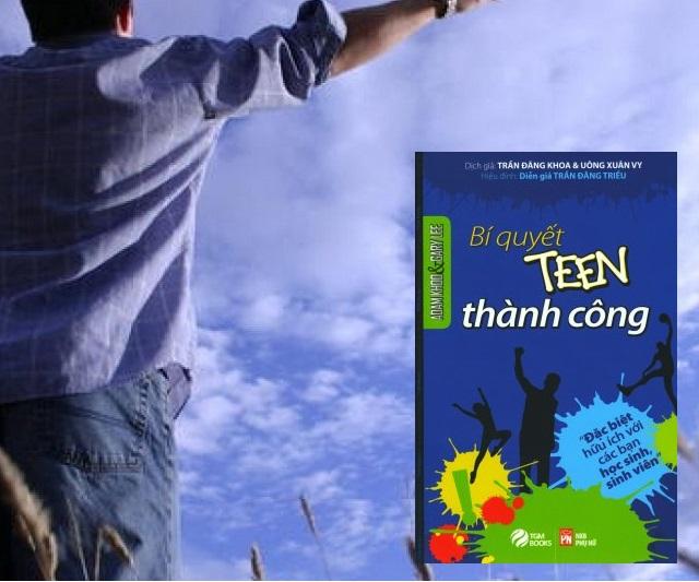 Bí Quyết Teen Thành Công