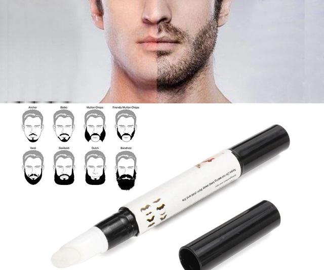 Cách để sỡ hữu bộ râu lịch lãm