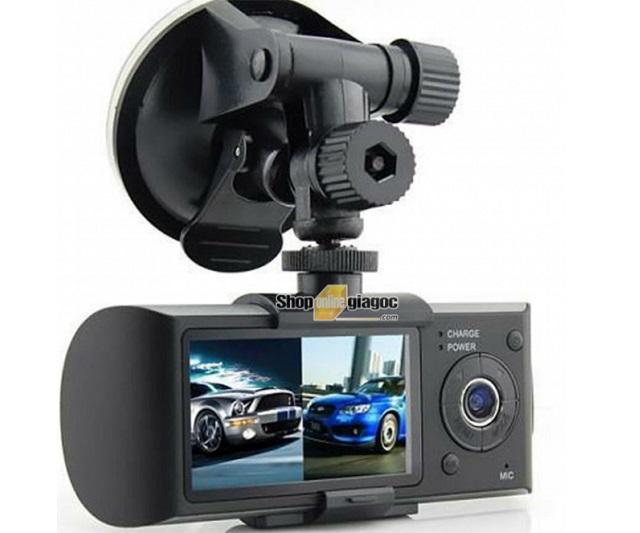 Camera Hành Trình X3000 Có GPS