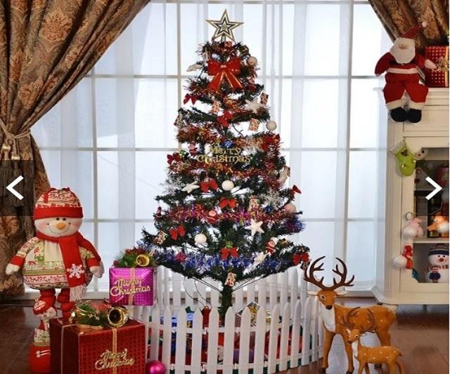 Cây Thông Noel Cao 1.5m
