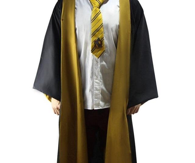 Cosplay Harry Potter cực kỳ độc