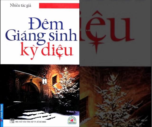 Đêm Giáng Sinh Kỳ Diệu