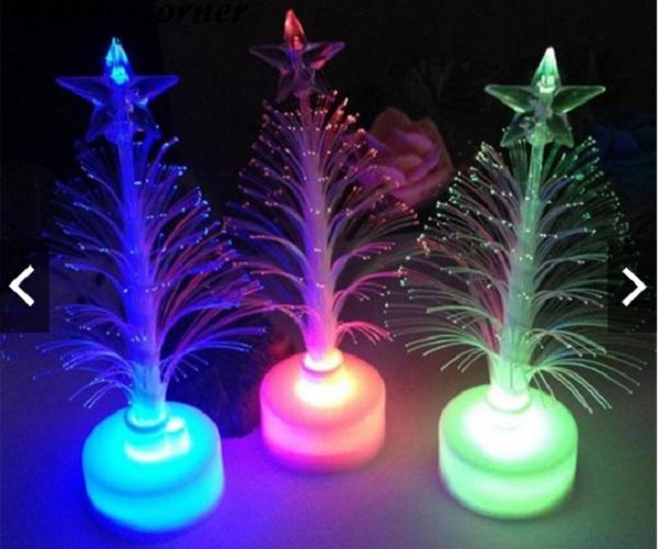Đèn Trang Trí Cây Thông Noel