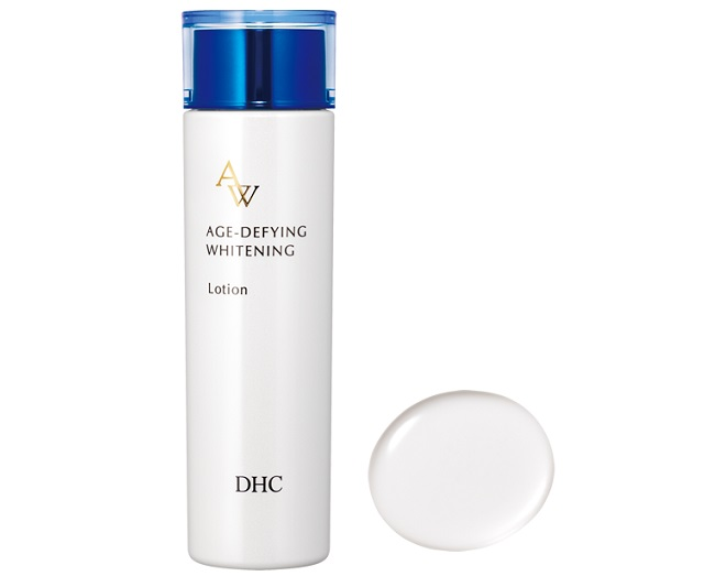DHC Age-Defying Whitening Lotion