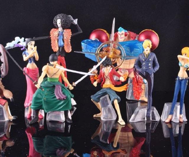 Fan One Piece đâu hết rồi !!!