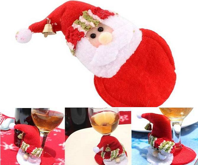 Miếng Lót Trà Giáng Sinh