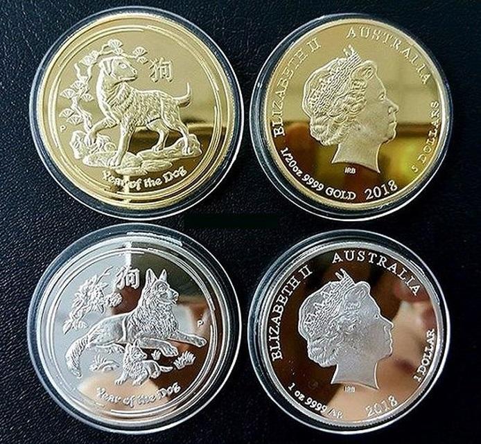 Những câu chuyện về đồng tiền may mắn trên thế giới