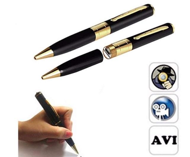 Quan sát mọi thứ với cây bút
