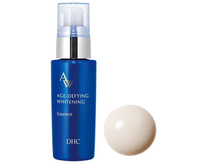 DHC Age-Defying Whitening Essence