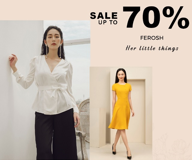 TOP SẢN PHẨM SALE UP TO 70%
