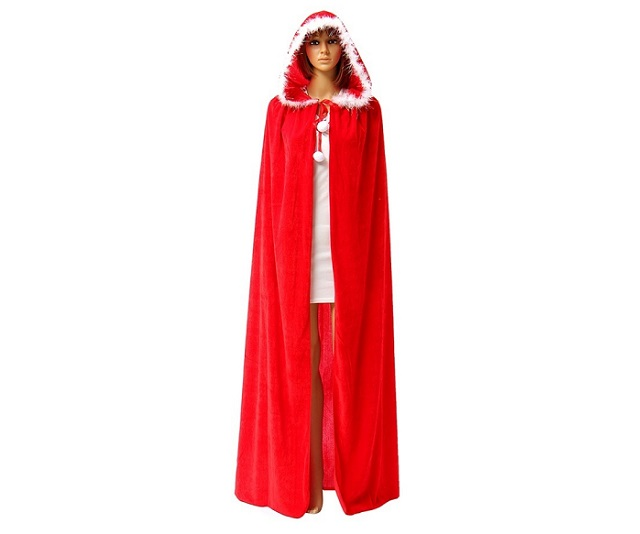 Trang phục Giáng sinh Halloween