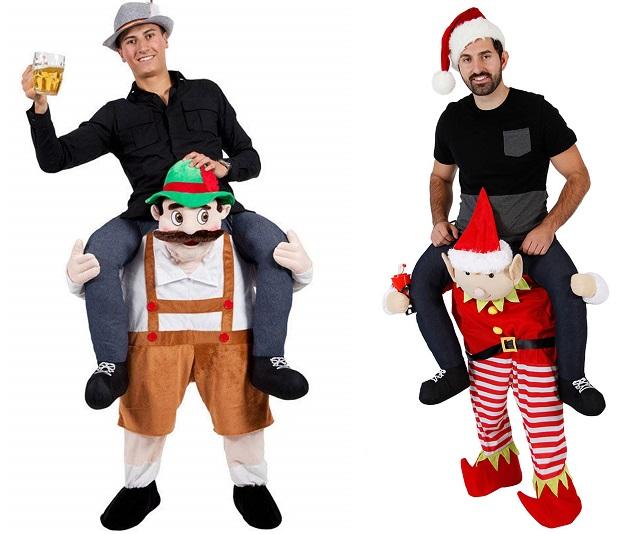 Trang phục hài hước nhất thế giới