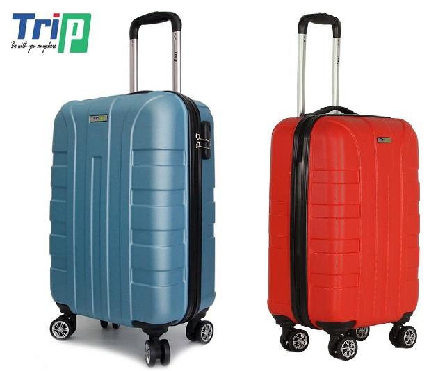 Vali nhựa du lịch TRIP P12